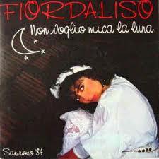 Fiordaliso, album