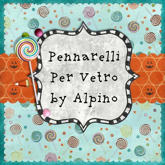 Pennarelli per Vetro by Alpino: il nostro Test