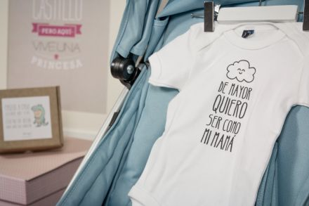 Body per bebè di Mr. Wonderful