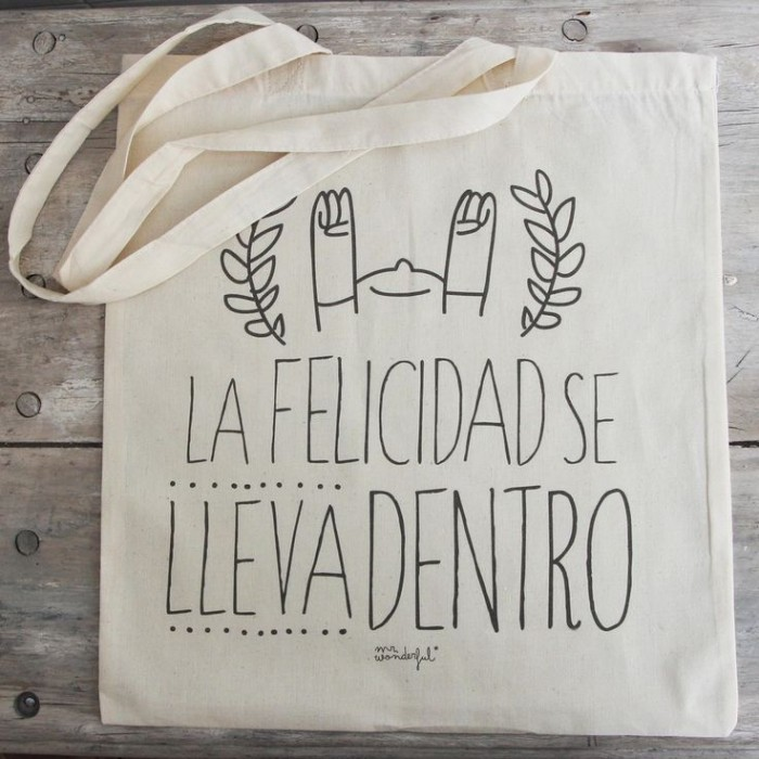 Borsa di Mr. Wonderful