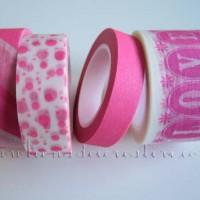 Washi Tape di IKEA, 6.99€