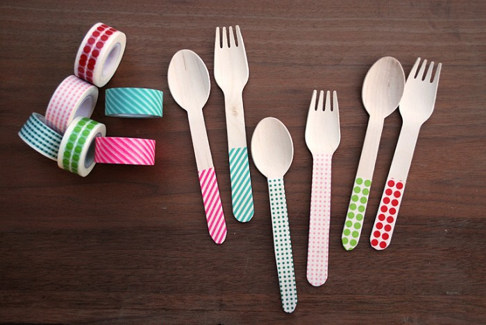 Washi-Tape-posate_legno_Merrythought