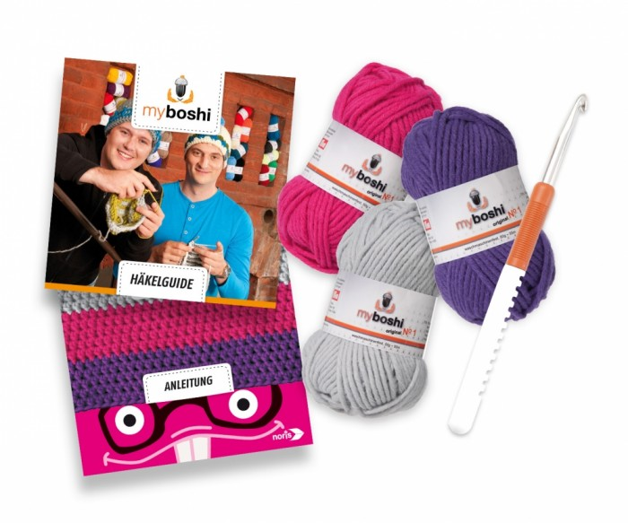 kit myboshi by noris (fonte: http://shop.noris-spiele.de)