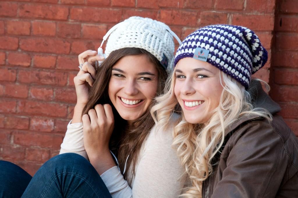 Cappellini MyBoshi: scegli il tuo!