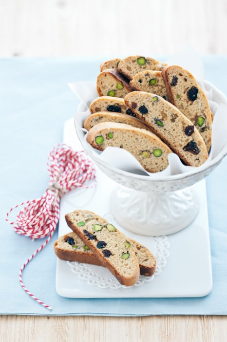 DIY FOOD_Cantucci di Ciliegina