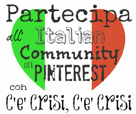 italian community pinterest post header