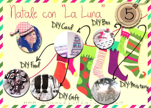 """Natale con """"La LUNA"""": V Puntata"""