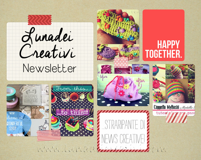 LUNAdei Creativi_Newsletter