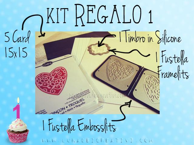 kit Regalo 1