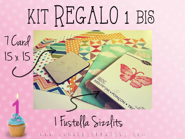 kit Regalo 1 bis