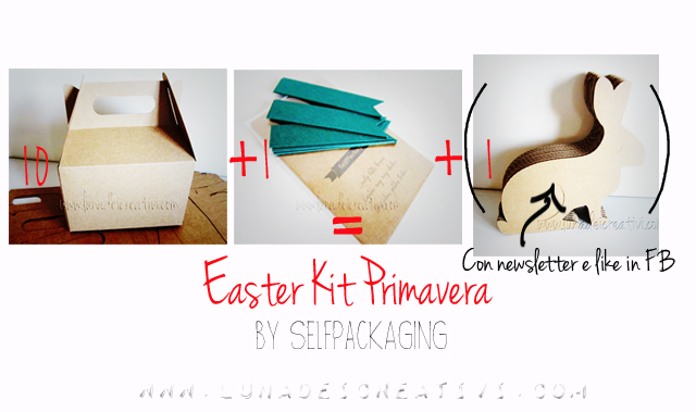 Easter Kit Primavera