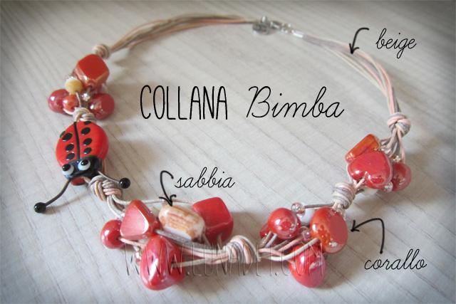 Collana Bimba