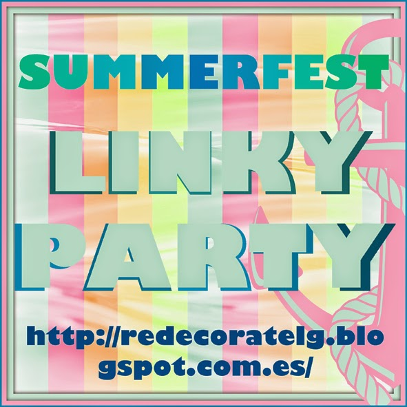 banner linky party Summer 2014