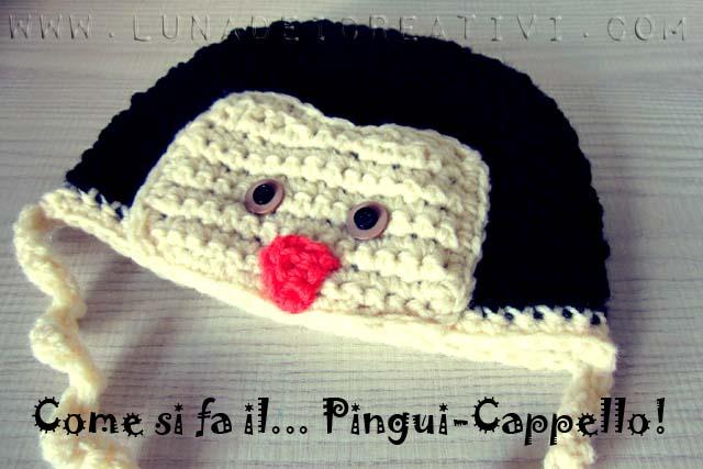 Il Cappello da Pinguino
