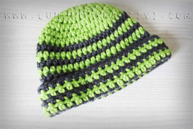 cappello myboshi per bebe 4