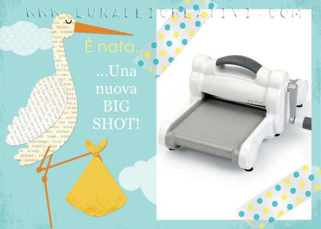 nuova big shot