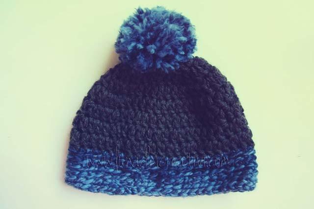 cappello con sharon di dmc 8