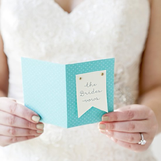 vow turquoise