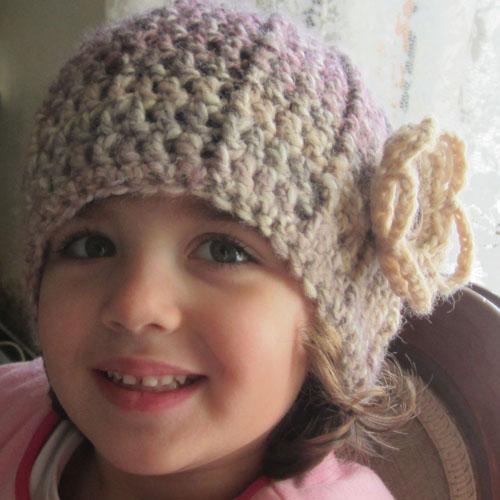 Diana con cappello Lida