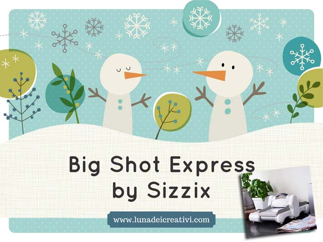 big shot express