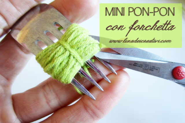 Pon-pon con Forchetta