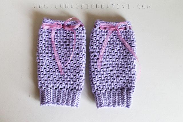 scaldamuscoli a crochet