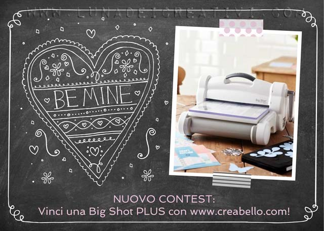 contest creabello