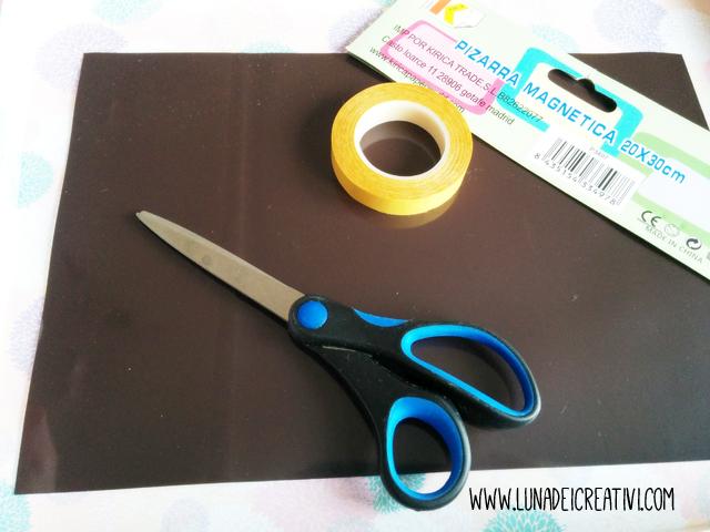Come creare un supporto casalingo per le fustelle thinlits