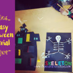 3 tutorial halloween