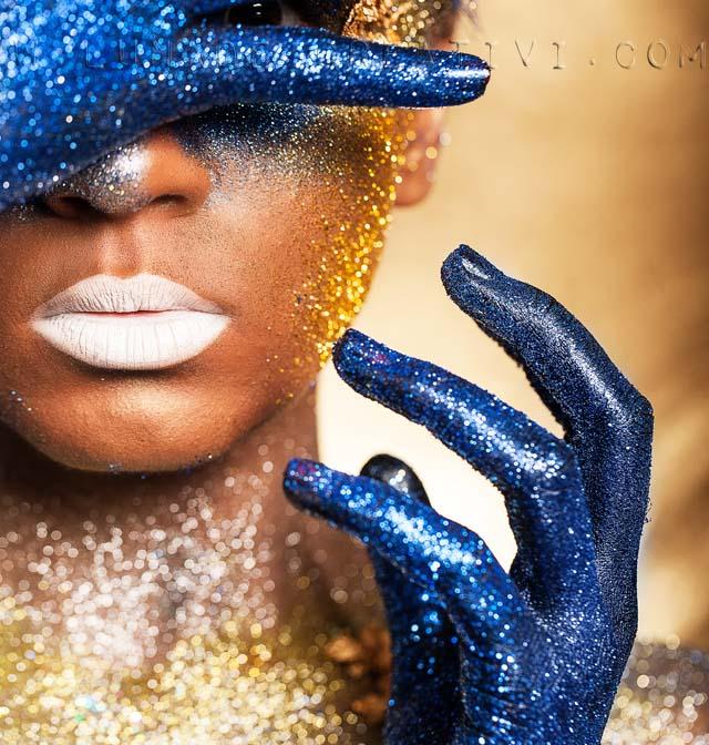 Oro e Glitter