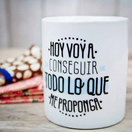 Tazza di Mr. Wonderful