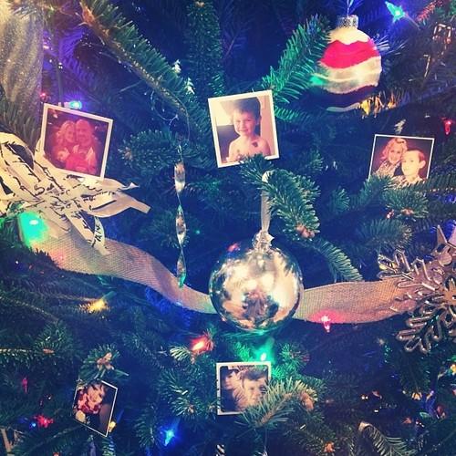 Calamite per decorare albero di Natale (fonte Blog di StickyGram)