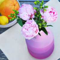 DIY-Project-Idea-Tutorial-How-To-Make-Ombre-Flower-Vase-Glass-Water-Jug-Upcycle