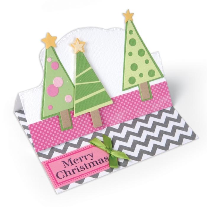 fustelle natalizie (christmas tree)
