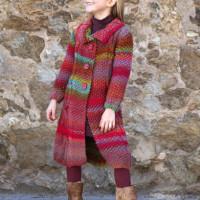 Giacca in lana (fonte: www.katia.com)