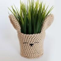 Rabbit for Plant