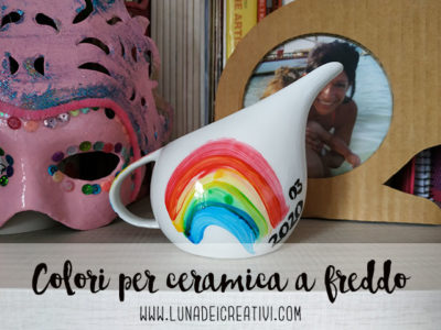 colori per ceramica a freddo